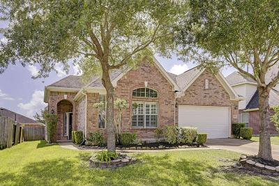 Sugar Land Single Family Home For Sale: 13827 Charterhouse Way