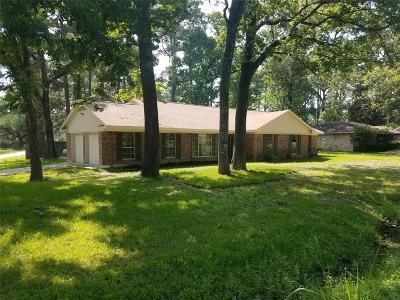 Porter Single Family Home For Sale: 26690 Lisa Lane