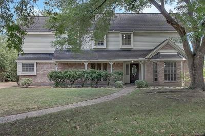 Single Family Home For Sale: 18002 Winsford Drive