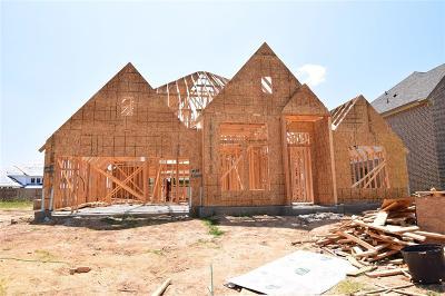 Cypress Single Family Home For Sale: 19207 Bullard Creek Drive