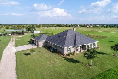Waller Farm & Ranch Pending: 16430 Penick