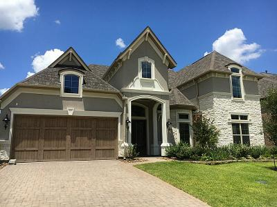 Conroe Single Family Home For Sale: 120 Evergreen Oak