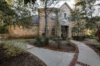 Spring Single Family Home For Sale: 69 N Spring Trellis Circle