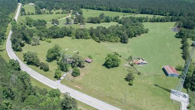 Montgomery Farm & Ranch For Sale: 4151 S Fm 1486 Road