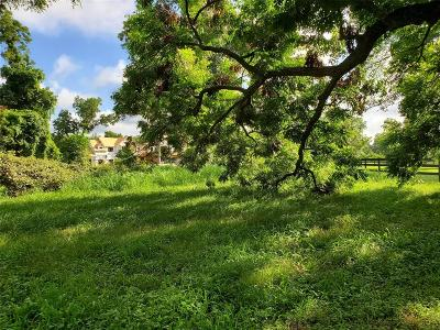 Fulshear Residential Lots & Land For Sale: 30602 Lower Oxbow Trace Trace
