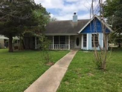 Houston Single Family Home For Sale: 12111 Palmdale Street