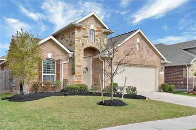 Tomball Single Family Home For Sale: 13010 Thorn Valley Court