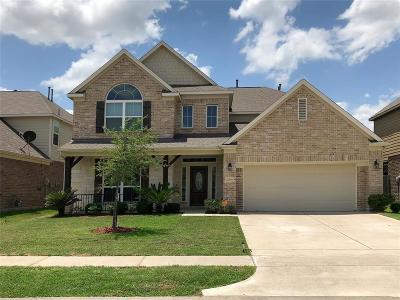 Katy Single Family Home For Sale: 20826 Fair Walnut Way