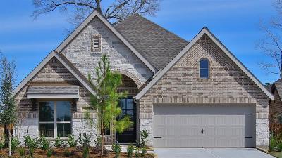 Magnolia Single Family Home For Sale: 27217 Polo Wind Court