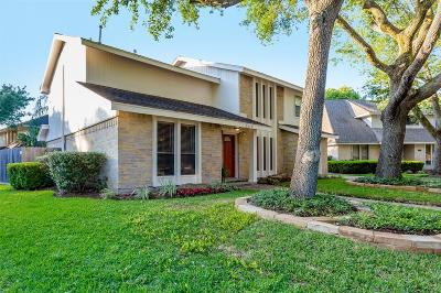 Sugar Land, Sugar Land East, Sugarland Single Family Home For Sale: 2910 Edgewood Court