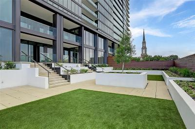 Houston Mid/High-Rise For Sale: 3433 Westheimer #201
