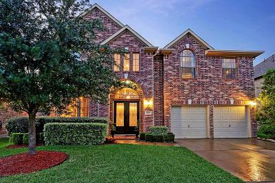 Spring Single Family Home For Sale: 21715 Marle Point Court