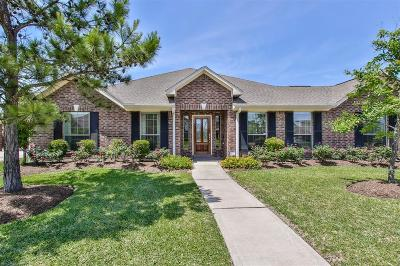 Cypress Single Family Home For Sale: 20522 Bradford Forest Drive