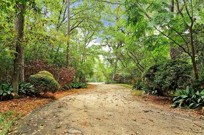 Houston Residential Lots & Land For Sale: 1 Farish Circle