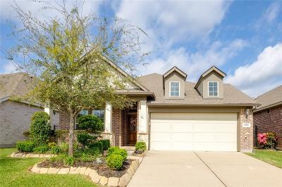 Tomball Single Family Home For Sale: 12606 Baldwin Springs Court