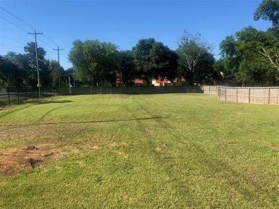 Residential Lots & Land For Sale: 6991 Alabonson Road