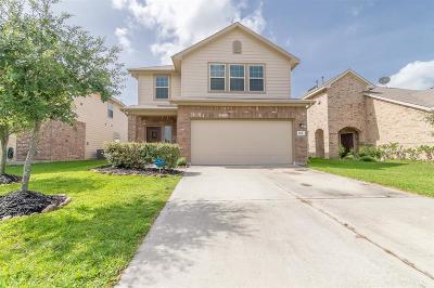 Humble Single Family Home For Sale: 9102 Eldorado Glen Drive