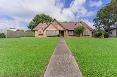 Texas City Single Family Home For Sale: 1911 11th Street N
