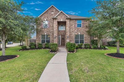 Katy Single Family Home For Sale: 28042 Sugarside Glen Drive