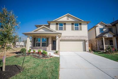 Harmony, harmony Single Family Home For Sale: 27915 Augusta View Drive
