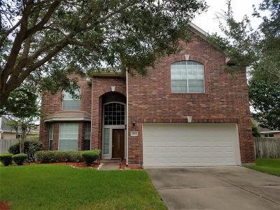 Sugar Land Single Family Home For Sale: 11611 Hills Bridge