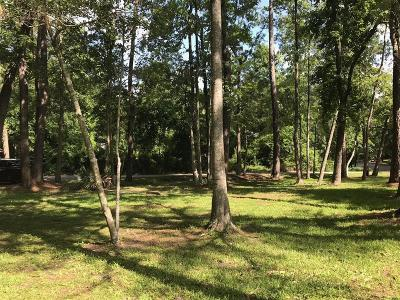 Conroe Residential Lots & Land For Sale: 592 Macon Park