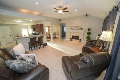 Spring Single Family Home For Sale: 23310 Sandpiper Trail