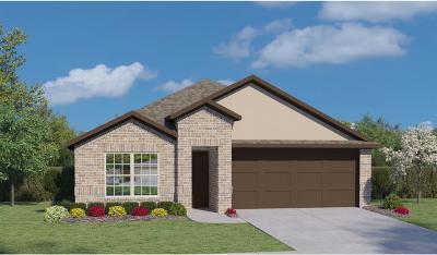 Missouri City Single Family Home For Sale: 4319 Harden Mills Lane