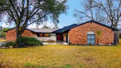 La Porte Single Family Home For Sale: 3103 Green Leaf Lane