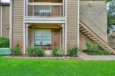 Condo/Townhouse For Sale: 1860 White Oak Drive #343