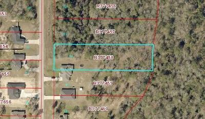 Residential Lots & Land For Sale: 17115 Alara Drive