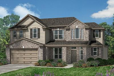 Pearland Single Family Home For Sale: 13931 Farriswood