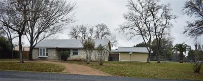 Sealy Single Family Home For Sale: 1819 Chew Road