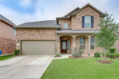 Katy Single Family Home For Sale: 20743 Calloway Crest Court
