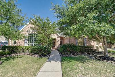 Katy Single Family Home For Sale: 28507 Pewter Knolls Drive