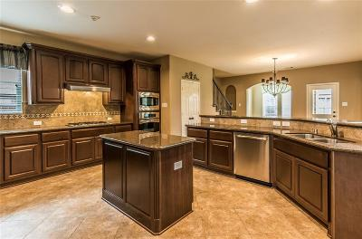 Friendswood Single Family Home For Sale: 528 Centerfield Drive
