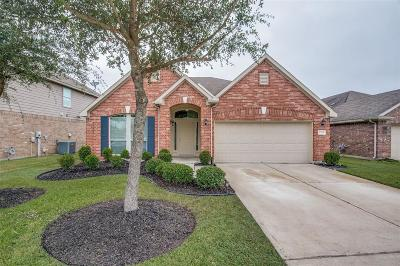 Katy Single Family Home For Sale: 22506 Holbrook Springs Court