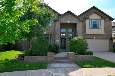 Cypress TX Single Family Home For Sale: $312,000