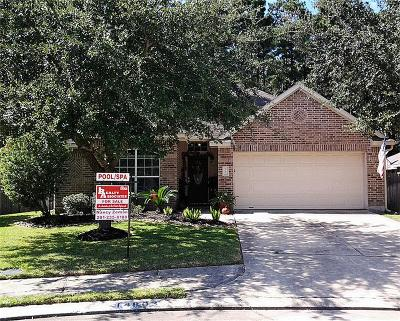 Cypress Single Family Home For Sale: 14803 Stablewood Downs Lane