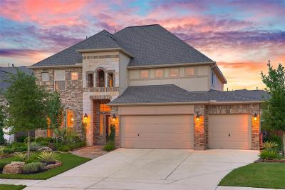 Cypress Single Family Home For Sale: 11818 Apple Bluff Court