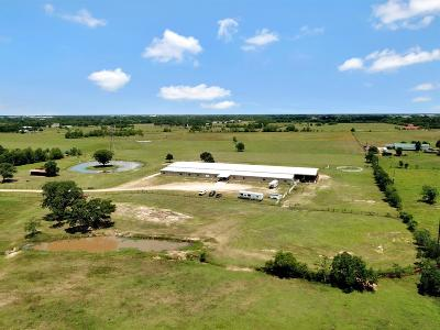 Waller Farm & Ranch For Sale: 31500 Charter Ln Lane