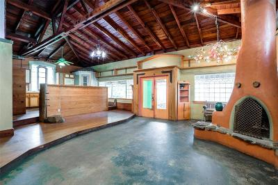 Houston Single Family Home For Sale: 723 W 12th Street