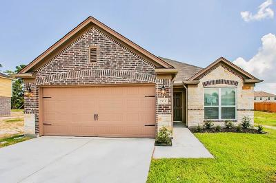 Spring Single Family Home For Sale: 3135 Dappled Vale