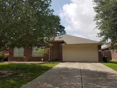 Harris County Rental For Rent: 4126 Great Forest Court