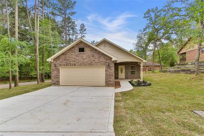 Walker County Single Family Home For Sale: 1901 Rollingwood Drive