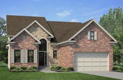 Single Family Home For Sale: 4714 Winnetka Street