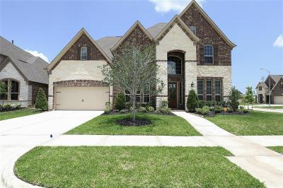 Webster Single Family Home For Sale: 629 Stone Crossing Crossing