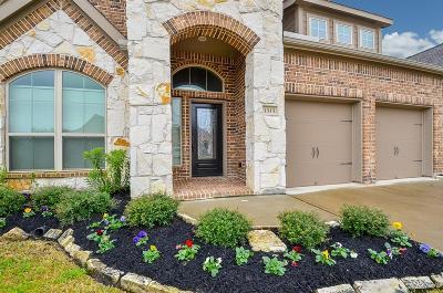 Rosenberg Single Family Home For Sale: 1315 Watercrest Park Lane