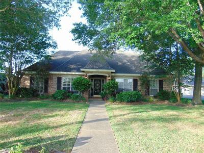 Single Family Home For Sale: 710 Greenbriar Avenue