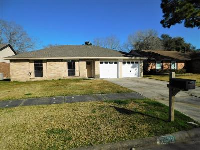 Single Family Home For Sale: 2790 Glen Haven Drive